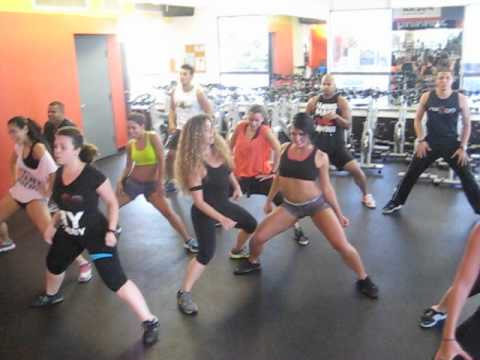 RIO HOT dancers certification workshop in Miami