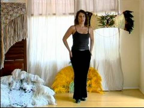 How to Samba: Brazilian Dance Lesson : How to Move Hips in the Brazilian Samba Dance