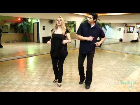 How to Latin Dance: Bachata – Basic Steps