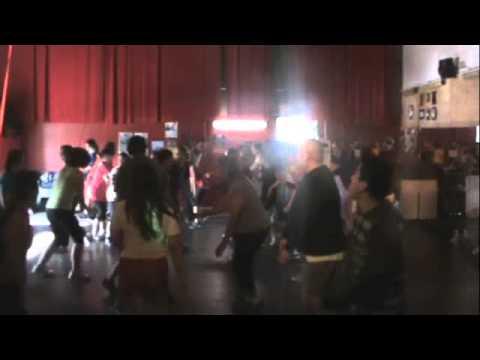 Dance Fitness with Janel-Danca do Creu