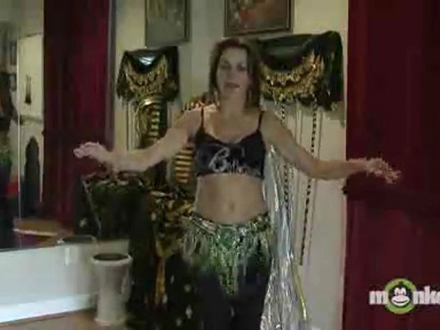 Belly Dance – Hip Movements