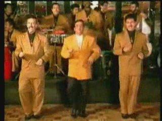 CLIP SALSA MUZIK PAGINA DE AMOR TITO GOMEZ LATINA DANCE HIT