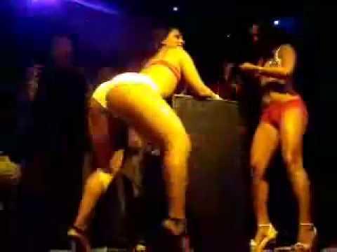 Mulher Melancia na sua Dança do Créu + Excitante de Todas