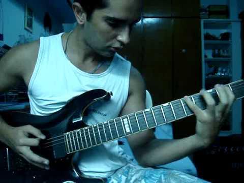 Paulo Bessa – Slayer – Raining Blood