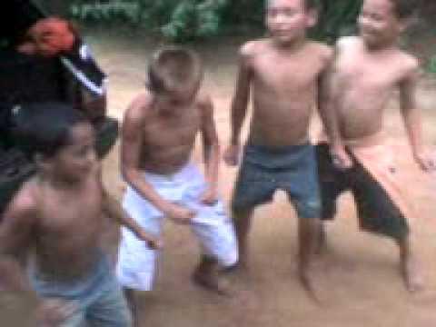 Dança do Creu!!!