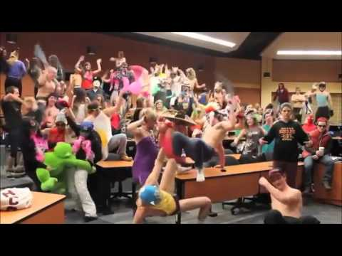 The Harlem Shake Best Compilation (Only Best And Funniest)