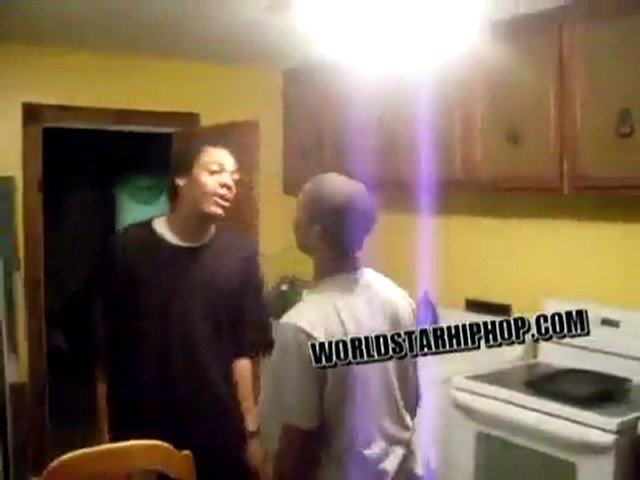 Dont Talk About My Bitch (RARE VIDEO)