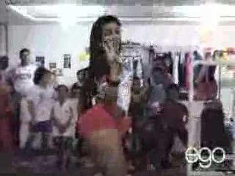 Mulher melancia- Andressa Soares (mc créu)