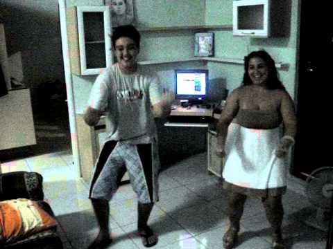 Dança do créu em 5 velocidades