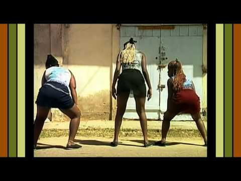 Ivory Coast – Traditional Aesthetic Booty Dance – Mapouka Mania IV