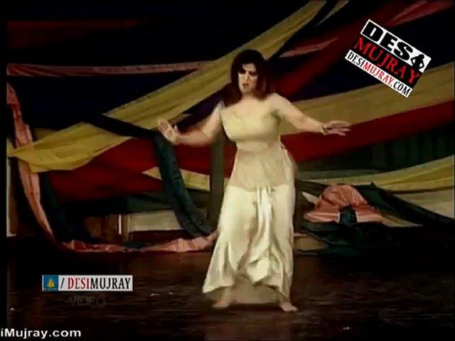 Jogi Jogi    Hina Shaheen Hot Mujra   (HD)