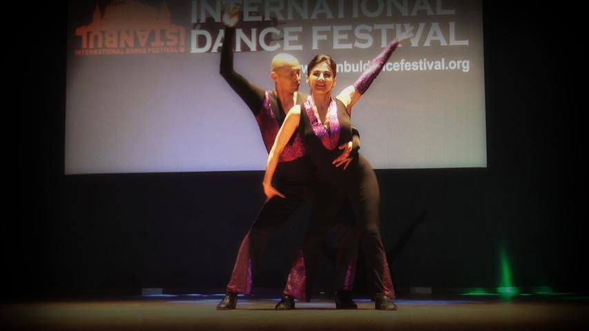 Flako & Anna Salsa Show | Istanbul Dance Festival