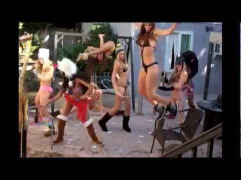 Harlem Shake (Sexy and Naked) Compilation