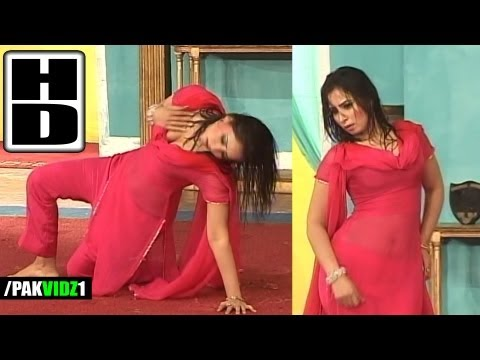 Hot Mujra New in HD