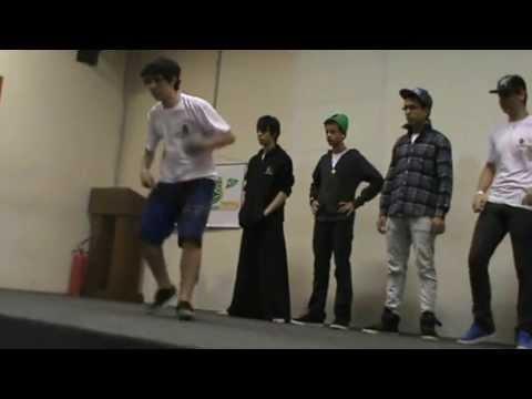 Brazil dance collab; Last Legacy