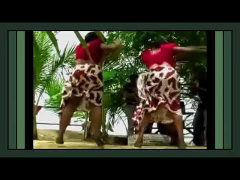 Ivory Coast – Dance Galore – Aesthetic Booty Dance – Mapouka Mania I