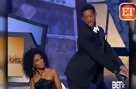 BET Awards Flashback: Will's Lap Dance for Jada