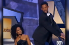 Entertainment Tonight – BET Awards Flashback: Will Gives Jada a Lap Dance Season: 32