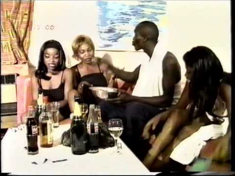 Abidjan c grave -Mapouka dèdja – Comèdie Africaine – Côte d'ivoire