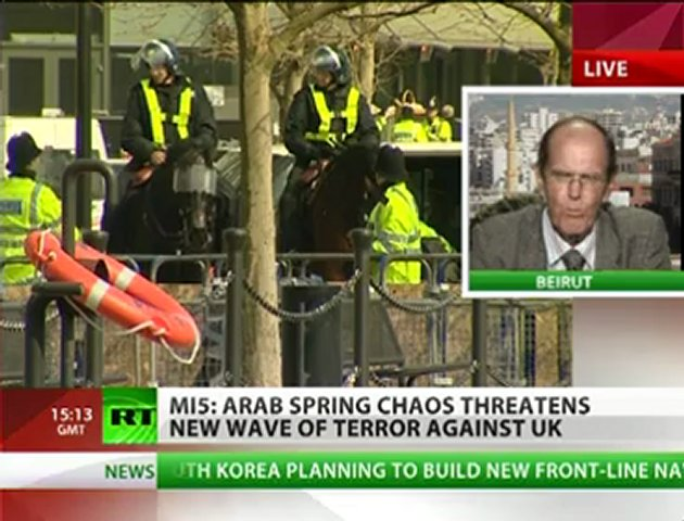 Arabs awakening – so is Al-Qaeda