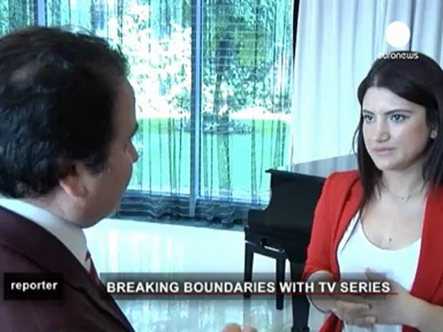 Turkish TV – a device for social change in the Arab world?