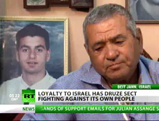 Israeli-Arab community upset over new military draft law