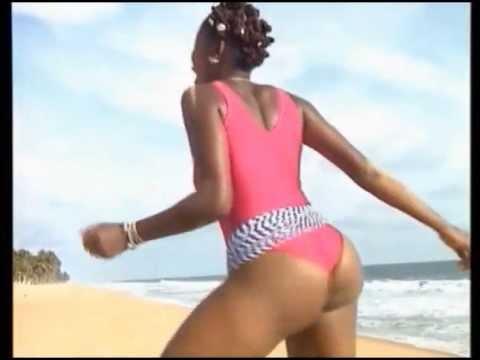 Les Tueuses du Mapouka na woman – Mapouka danse ivoirienne – Abidjan (Côte d'ivoire)