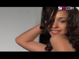 Model Latina: Meet the spicy Jessica C