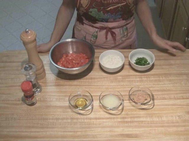 Homemade Salsa part 1