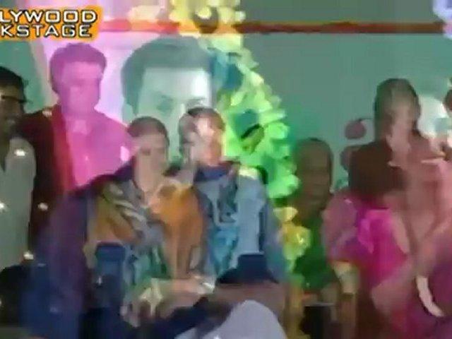 Rani Mukerjee's SEXY BELLY DANCING in 'Aga Bai' from Aiyyaa