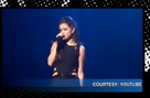 CelebTV Latino – Selena Gomez Gives Positive Message Season: 1