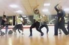 Ragga Dancehall – Mdy's Class – Blazin' (Music Video)