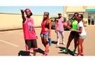 Red Eye Crew – Back It Up – Vybz Kartel – Summertime – Blazin' (Music Video)