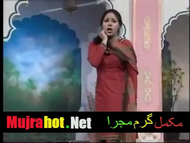 Jiddon Meino Piyar Naal – Meena Naz Hot Mujra Dance