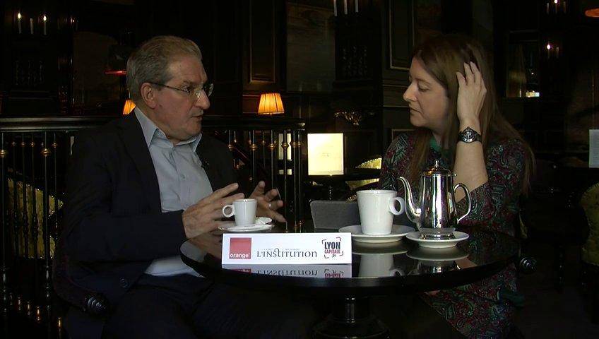 L'Autre Direct avec Armand Creus ( conseiller régional FDG)