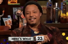 Watch What Happens Live – Terrence Rates Beyonce's Lap Dance Skills Season: 10
