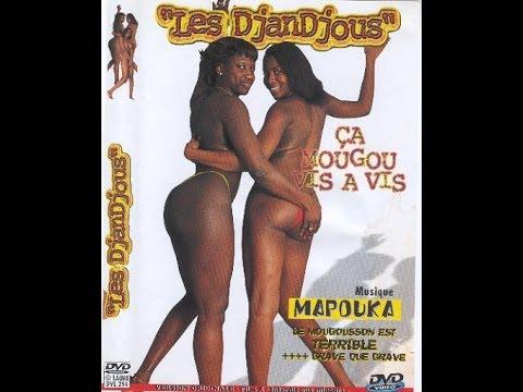 Les Tueuses du Mapouka – Danse ivoirienne Abidjan Côte d'ivoire