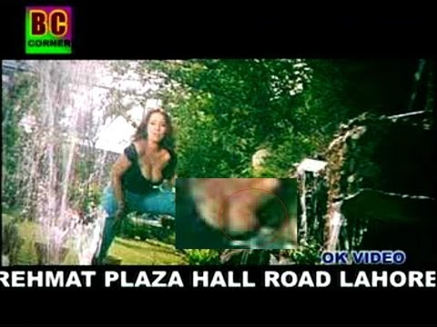 Sheeza Hottest Boob Show Lollywood Mujra