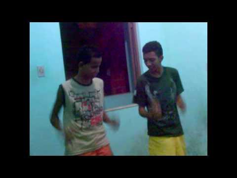 Dança do Créu – Prince e Lost