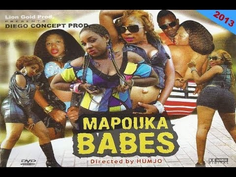 Mapouka Ladies 1 – Nigerian Movie 2013