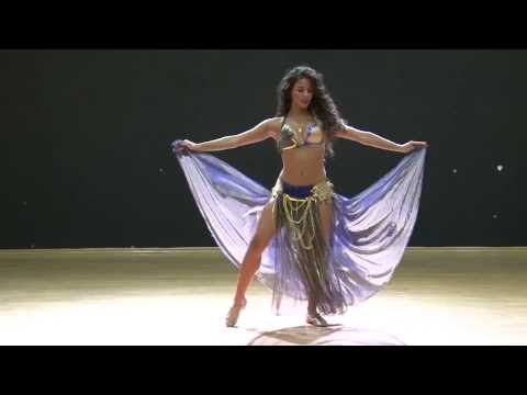 Sexy Belly Dance  Nataly Hay