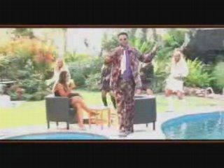 Clip de Félix Wazekwa- ♫Apres L'Amour
