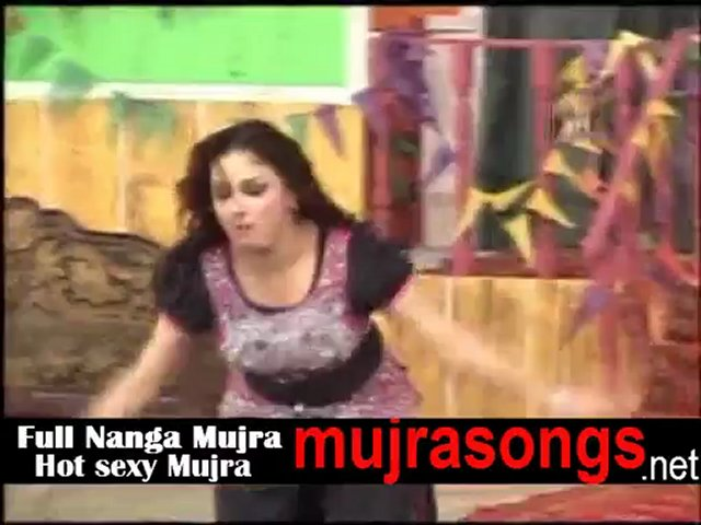 Nida Chaudhary New Latest Hot Mujra 2013