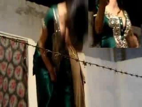 Sitara Malik Hottest Nipple Show stage Mujra