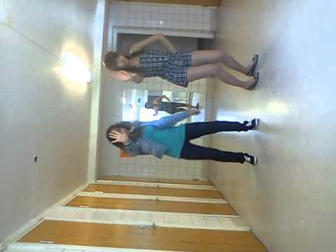 Dance do creu hahaha xD