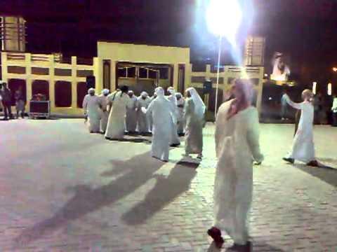 Arab Men Dance