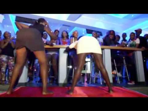 Mapouka Shake