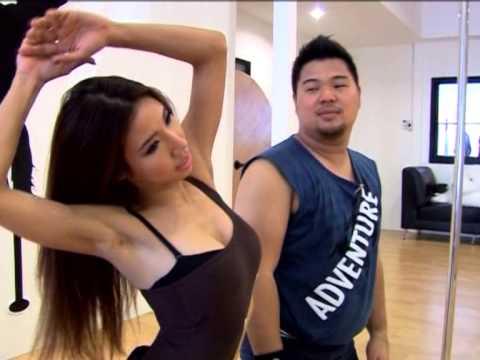 Dr. LOVE Show Ep.02 ตลุยสถาบัน Pole Dance