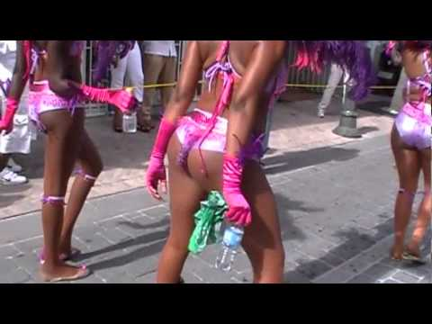 MAPOUKA CARIBE 2D TOP: XPLOSION BAND DOMINICA/ ST MAARTEN CARNIVAL 2011 NOKTURNA9 JUDITH ROUMOU