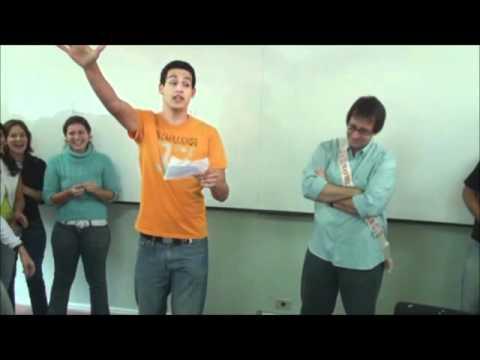A Dança do Creu (verson) –  Homenagem ao Clevinho